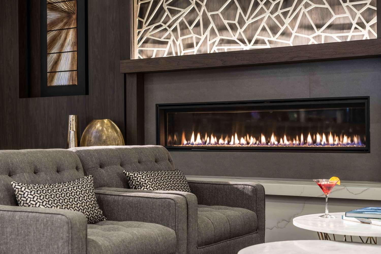 Lobby - Hilton Garden Inn Patriot Place Foxborough