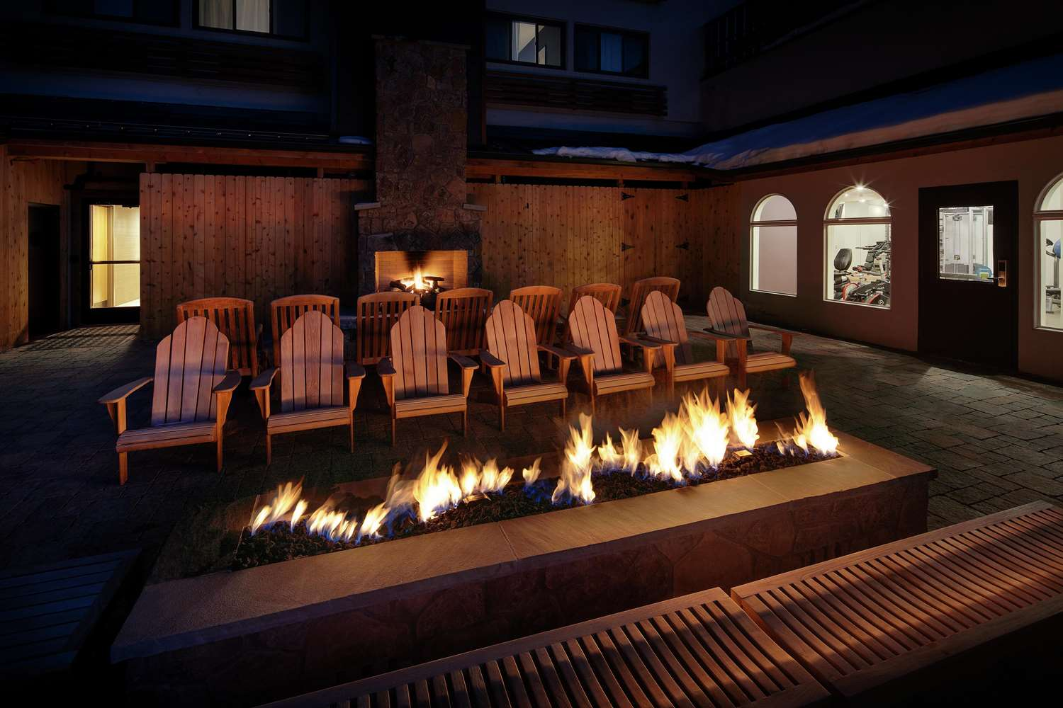 Exterior view - DoubleTree by Hilton Hotel Vail