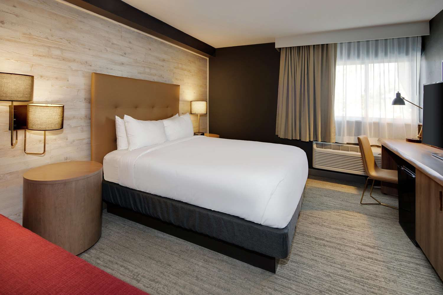 Room - DoubleTree by Hilton Hotel Vail
