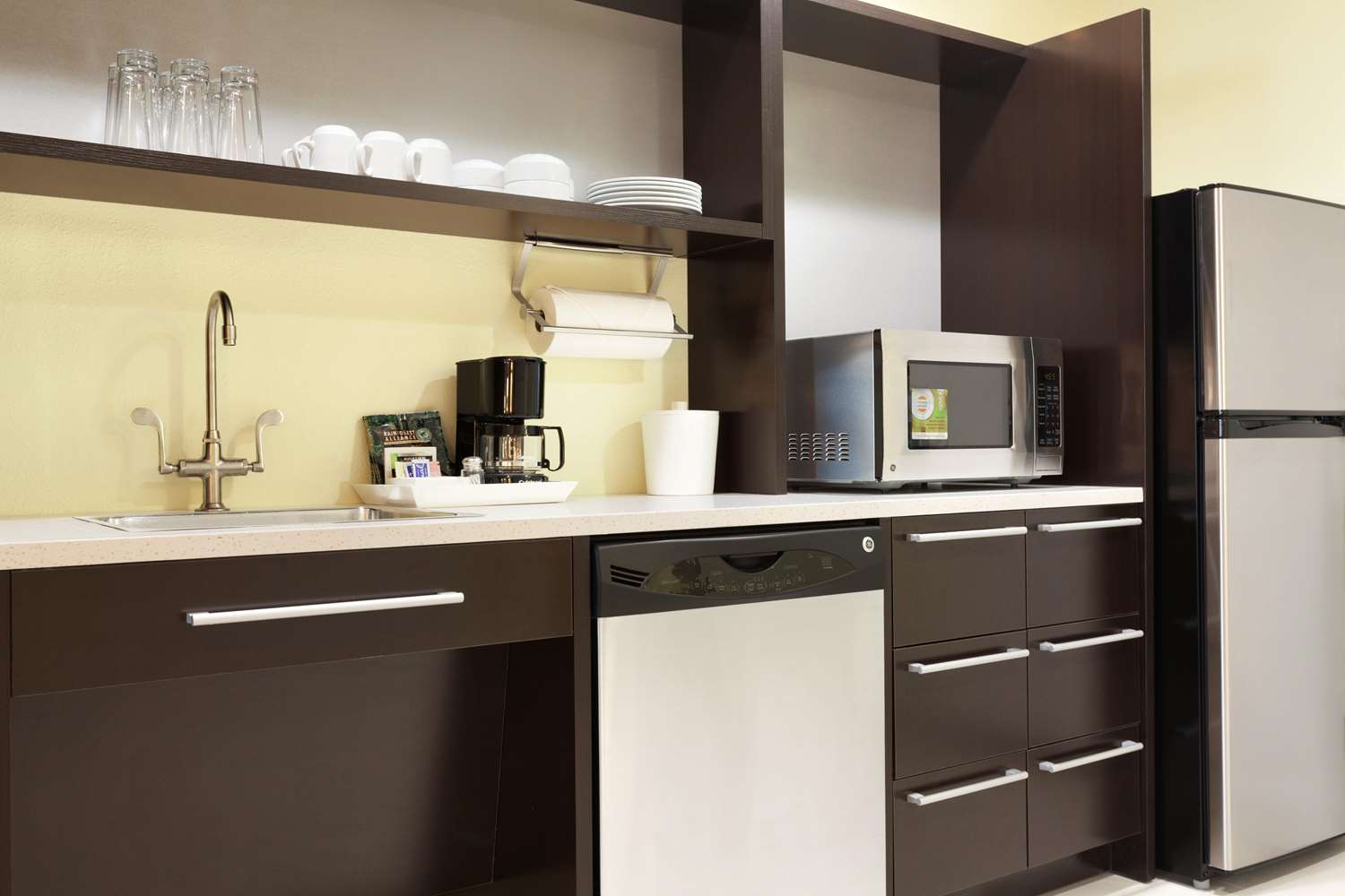 Amenities - Home2 Suites by Hilton El Paso