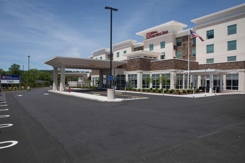 Hilton Garden Inn Springfield, NJ - See Discounts