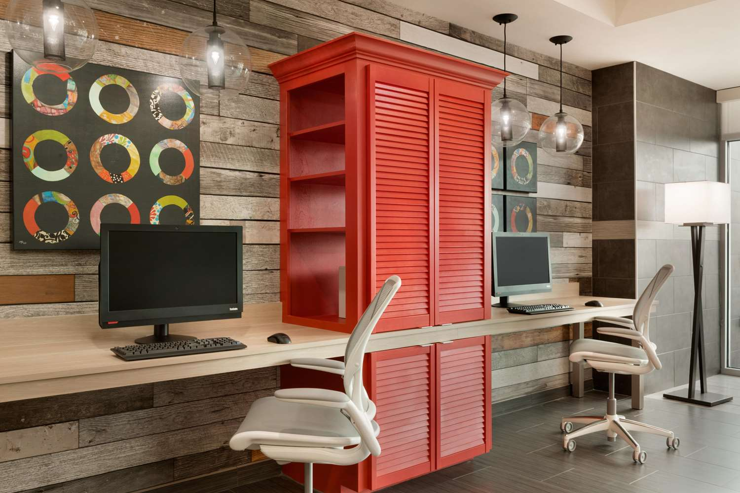 Conference Area - Home2 Suites by Hilton Webster