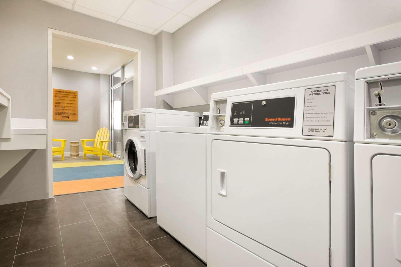 Suite - Home2 Suites by Hilton Webster