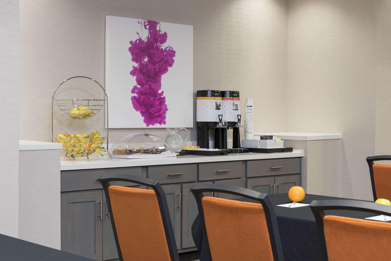 Meeting Facilities - Hampton Inn & Suites West Lafayette