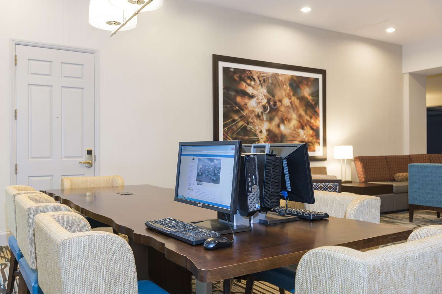 Conference Area - DoubleTree by Hilton Hotel Pleasant Prairie
