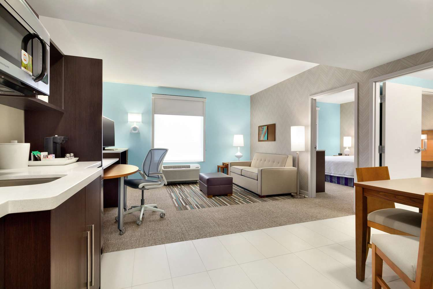 Room - Home2 Suites by Hilton Middletown