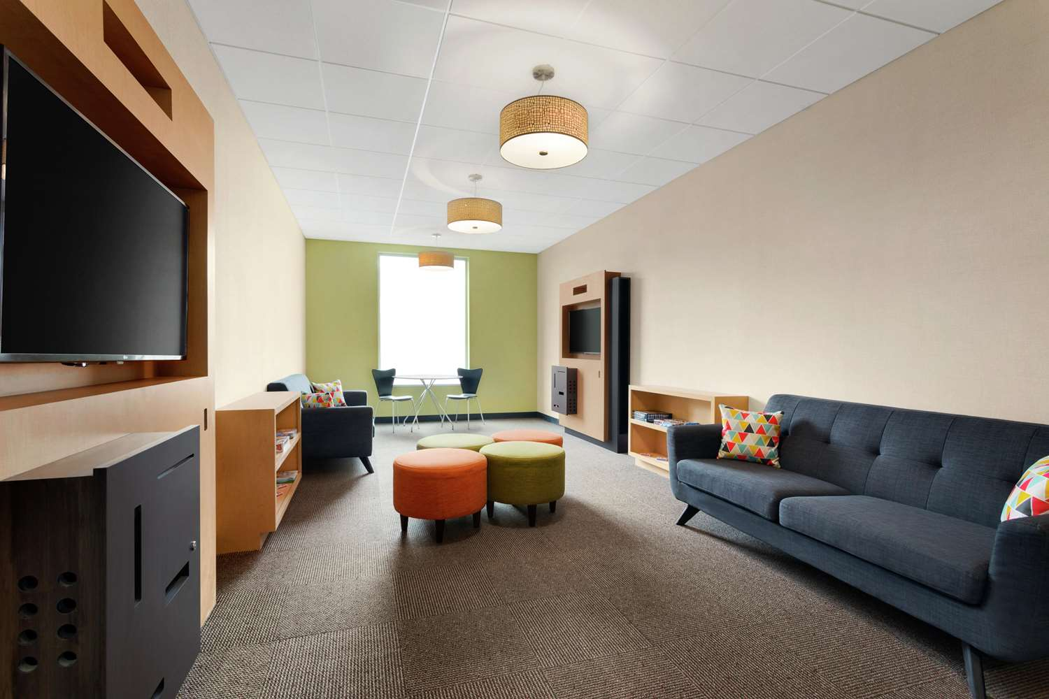 Recreation - Home2 Suites by Hilton Middletown
