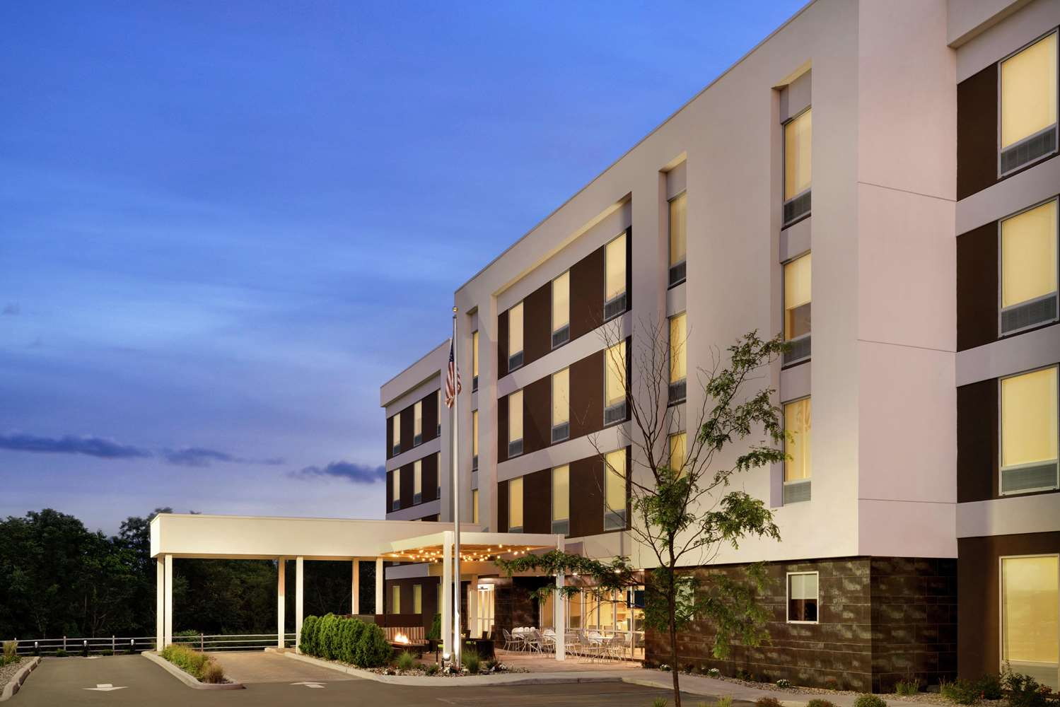 Exterior view - Home2 Suites by Hilton Middletown