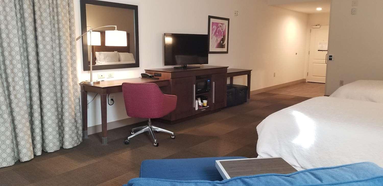 Room - Hampton Inn New Paltz