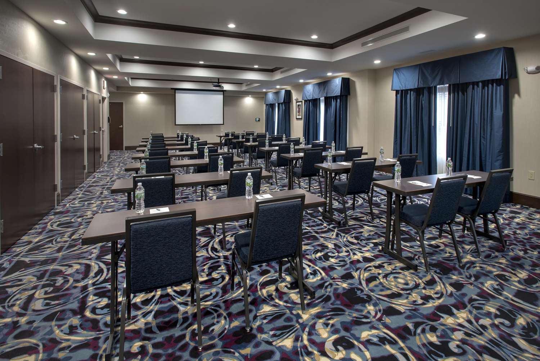 Meeting Facilities - Hampton Inn New Paltz