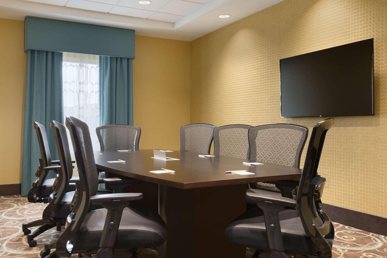 Meeting Facilities - Hampton Inn & Suites Niles