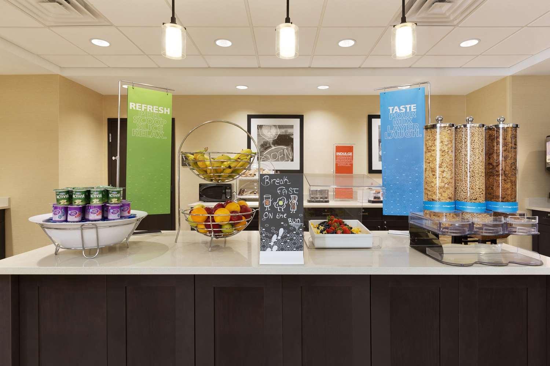 Restaurant - Hampton Inn & Suites Niles