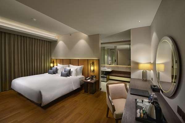 Hotel GOLDEN TULIP HOLLAND RESORT - Deluxe Room - Garden View