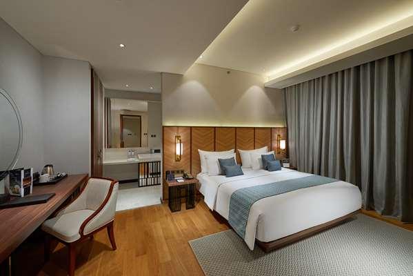 Hotel GOLDEN TULIP HOLLAND RESORT - Golden Suite