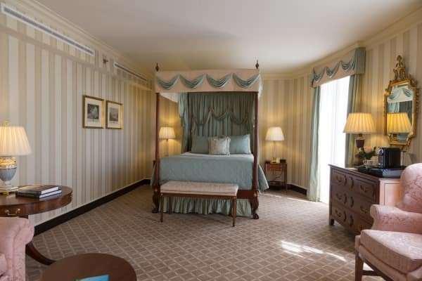 Suite - Williamsburg Inn
