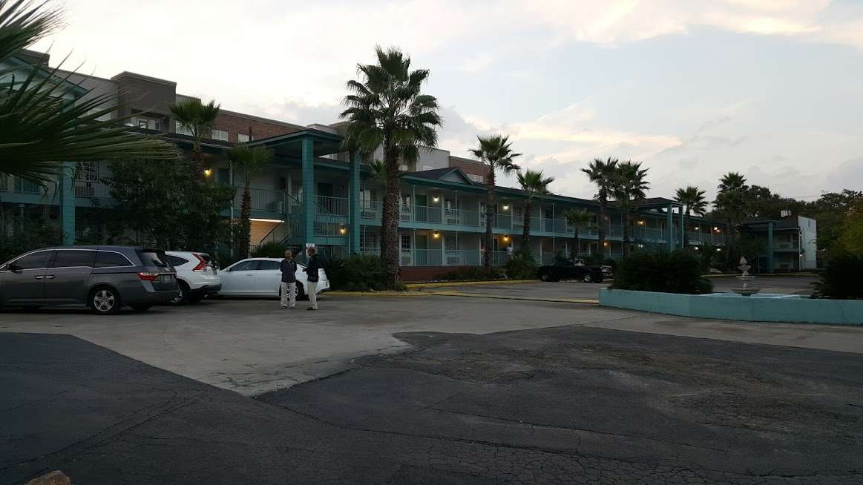 Exterior view - Stay Express Hotel Fort Sam Houston San Antonio
