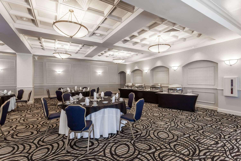 Ballroom - Wyndham Hotel Southbury