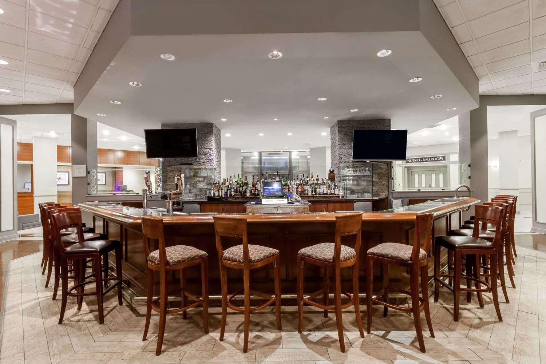 Bar - Wyndham Hotel Southbury