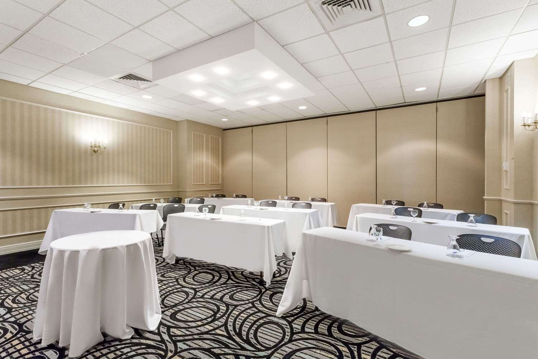 Meeting Facilities - Wyndham Hotel Southbury