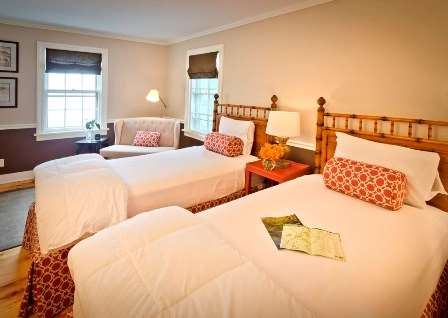 Room - Barrows House Inn Dorset
