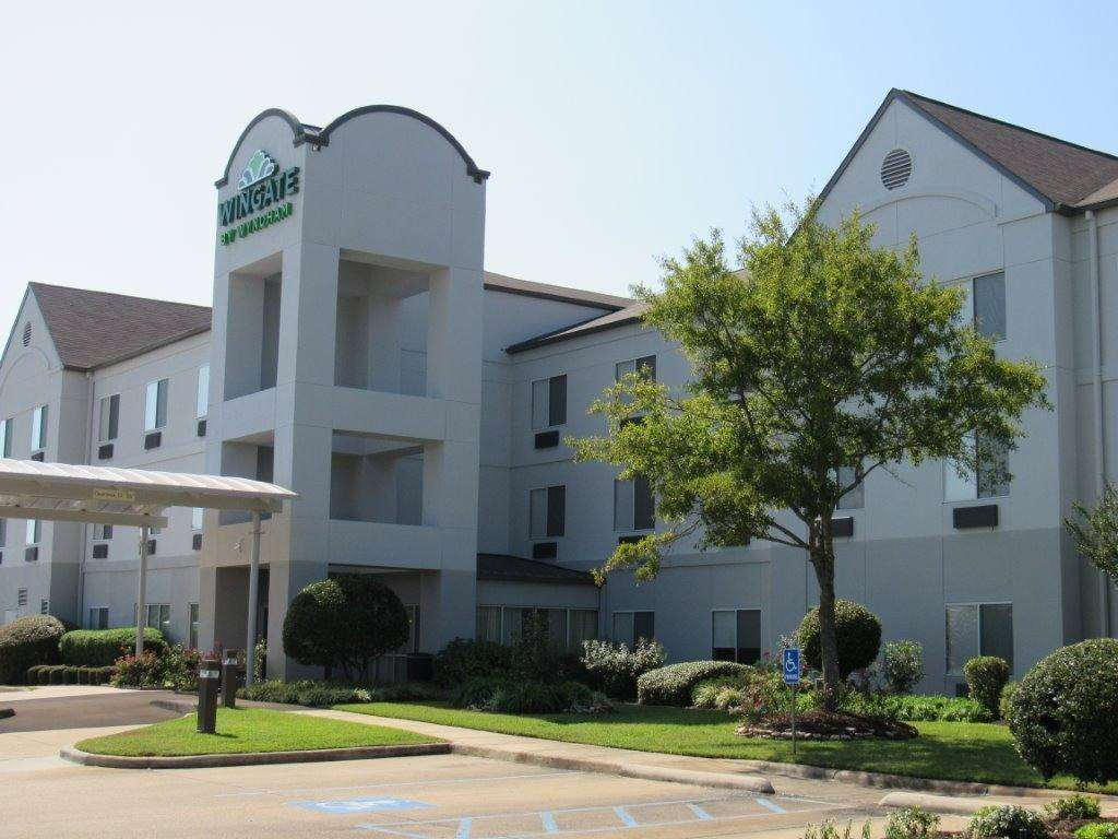 Exterior view - Wingate by Wyndham Hotel Airport Shreveport