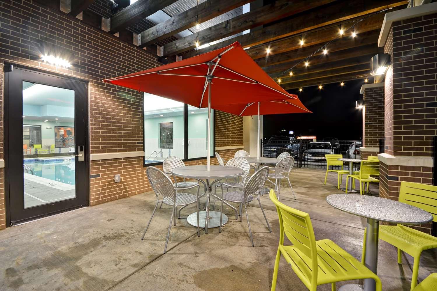 Exterior view - Home2 Suites by Hilton Evansville