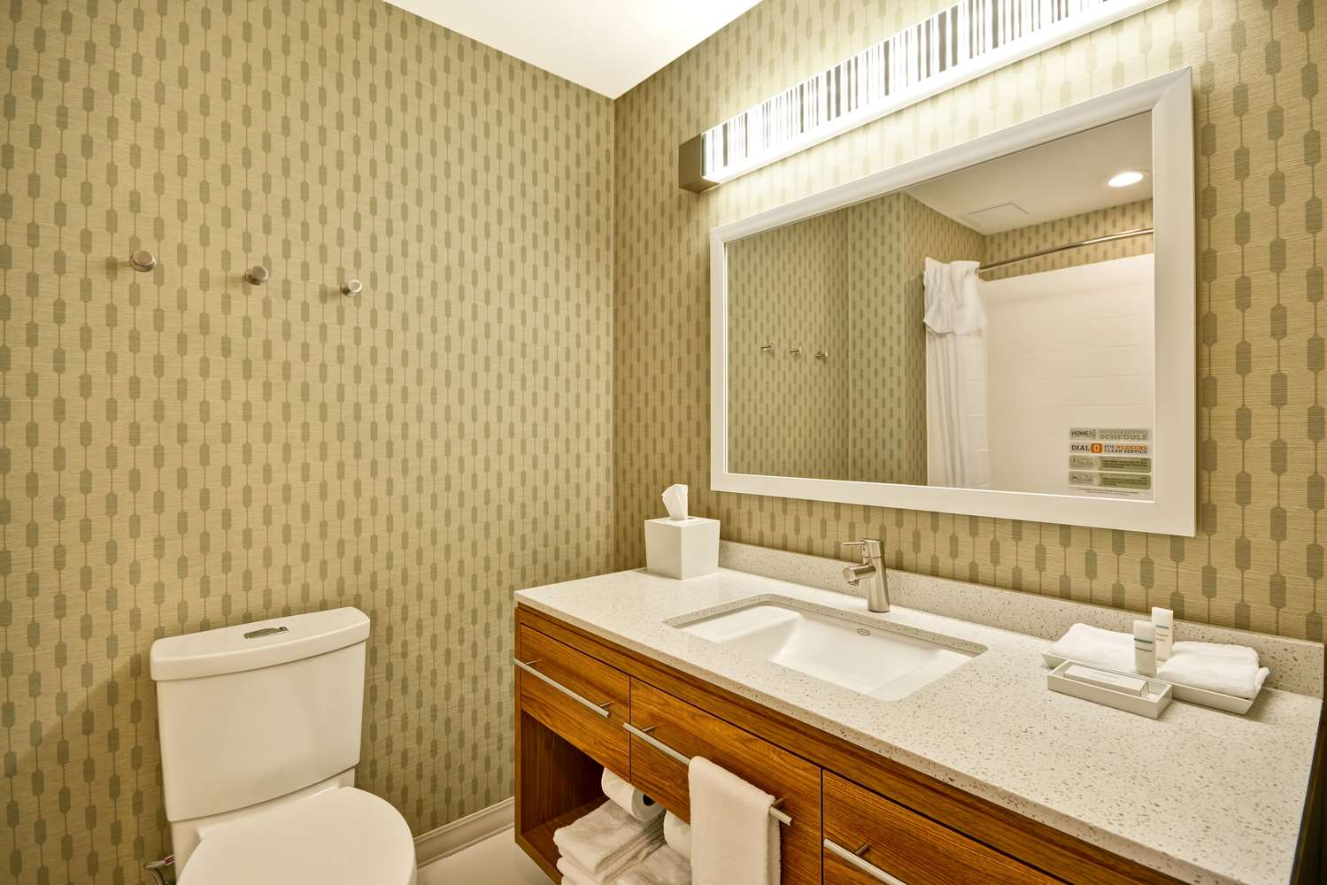 Room - Home2 Suites by Hilton Evansville