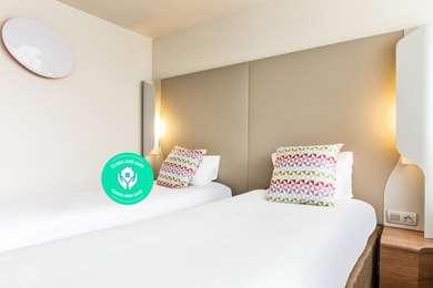 Hotel HOTEL ASTOR KIEL BY CAMPANILE