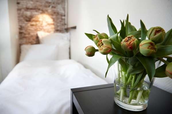 Een comfortabel hotel in het hart van Kiel