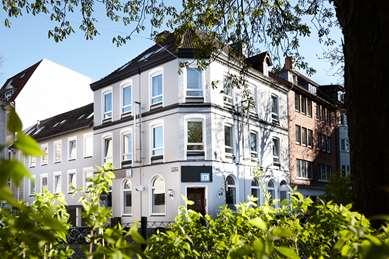 Hôtel HOTEL LIEGEPLATZ 13 KIEL BY PREMIERE CLASSE