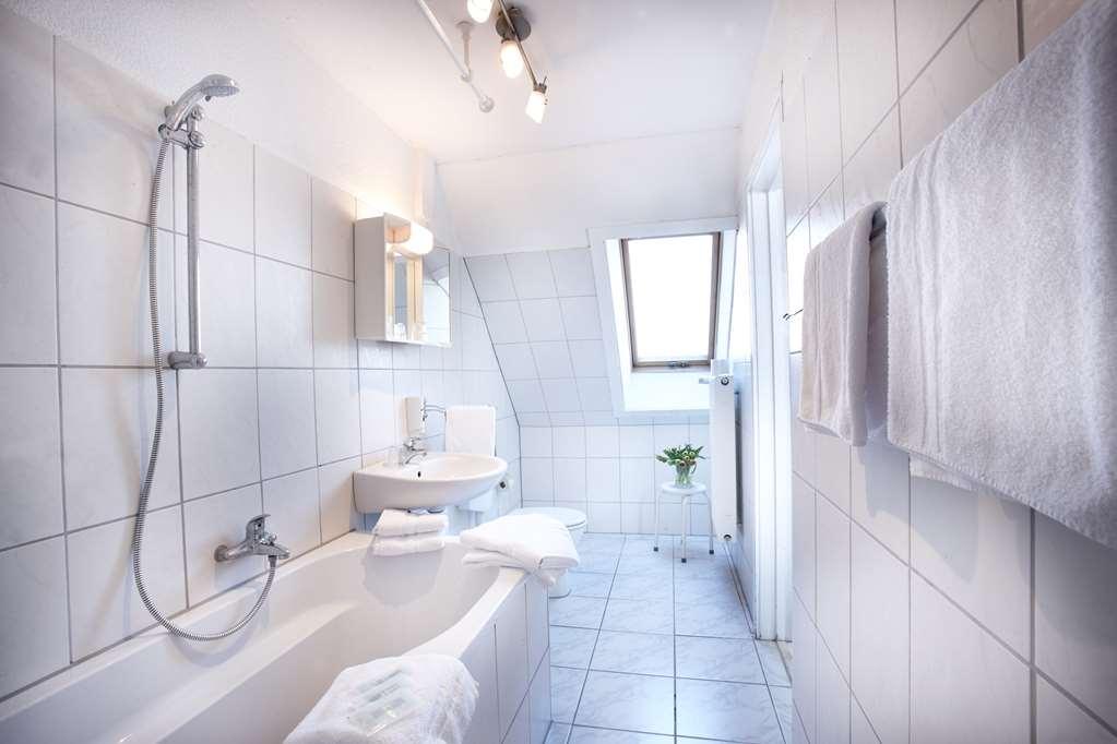 Ein komfortables Hotel im Herzen von Kiel