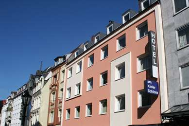 Hotel HOTEL AM KIELER SCHLOSS KIEL BY PREMIERE CLASSE