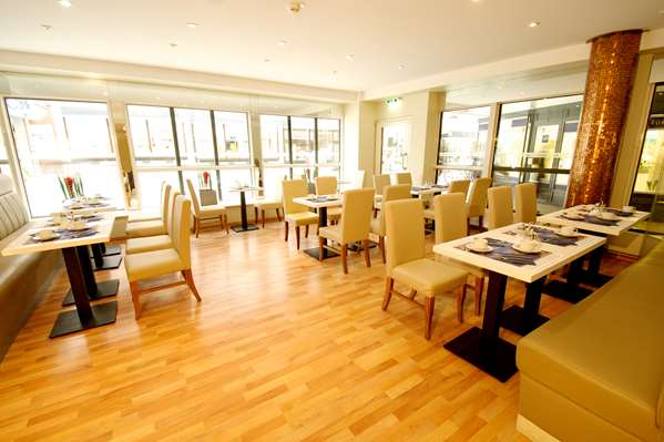 Un hotel moderno para una perfecta estancia en Kiel