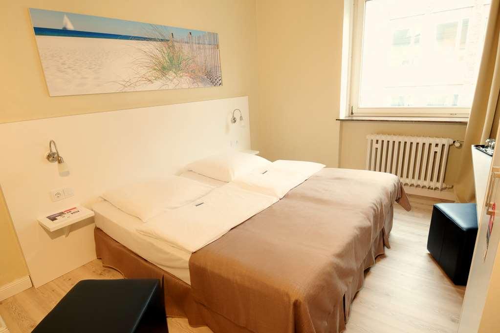 Un hotel moderno per un piacevole soggiorno a Kiel