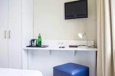 Nowoczesny hotel na przyjemny pobyt w Kilonii