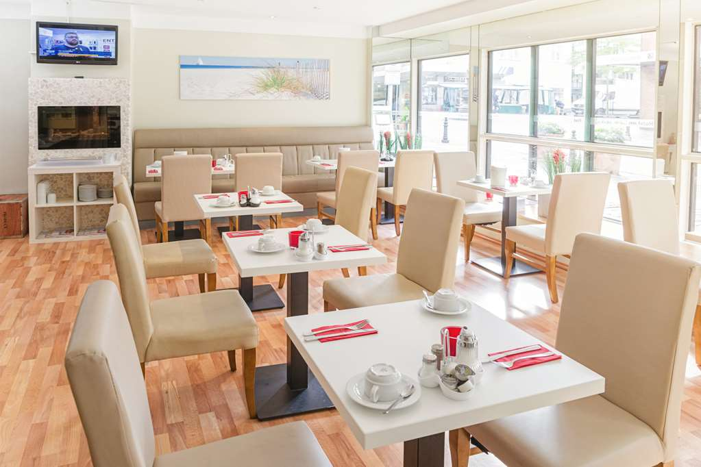 Ein modernes Hotel für einen angenehmen Aufenthalt in Kiel