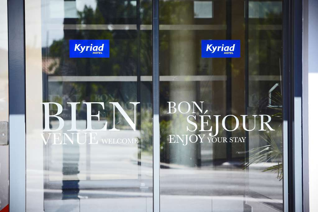 KYRIAD ROUEN SUD - Val de Reuil