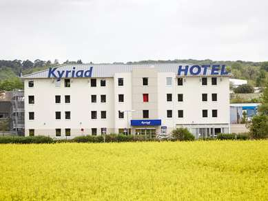 Hôtel KYRIAD ROUEN SUD - Val de Reuil