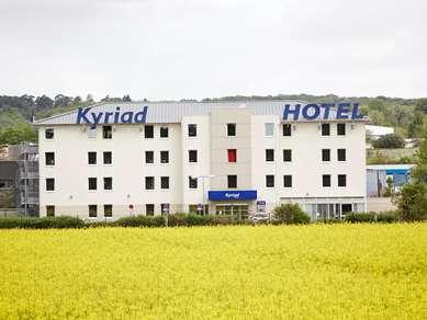 Hotel KYRIAD ROUEN SUD - Val de Reuil