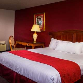 Room - Colorado Belle Hotel & Casino Laughlin