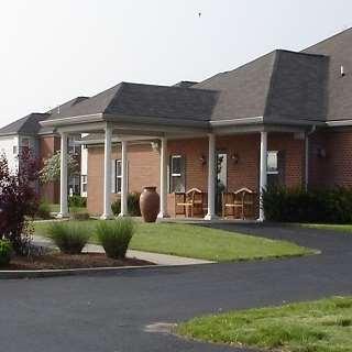 Exterior view - Charwood Suites Columbus