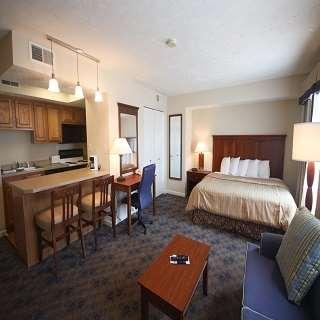 Suite - Charwood Suites Columbus