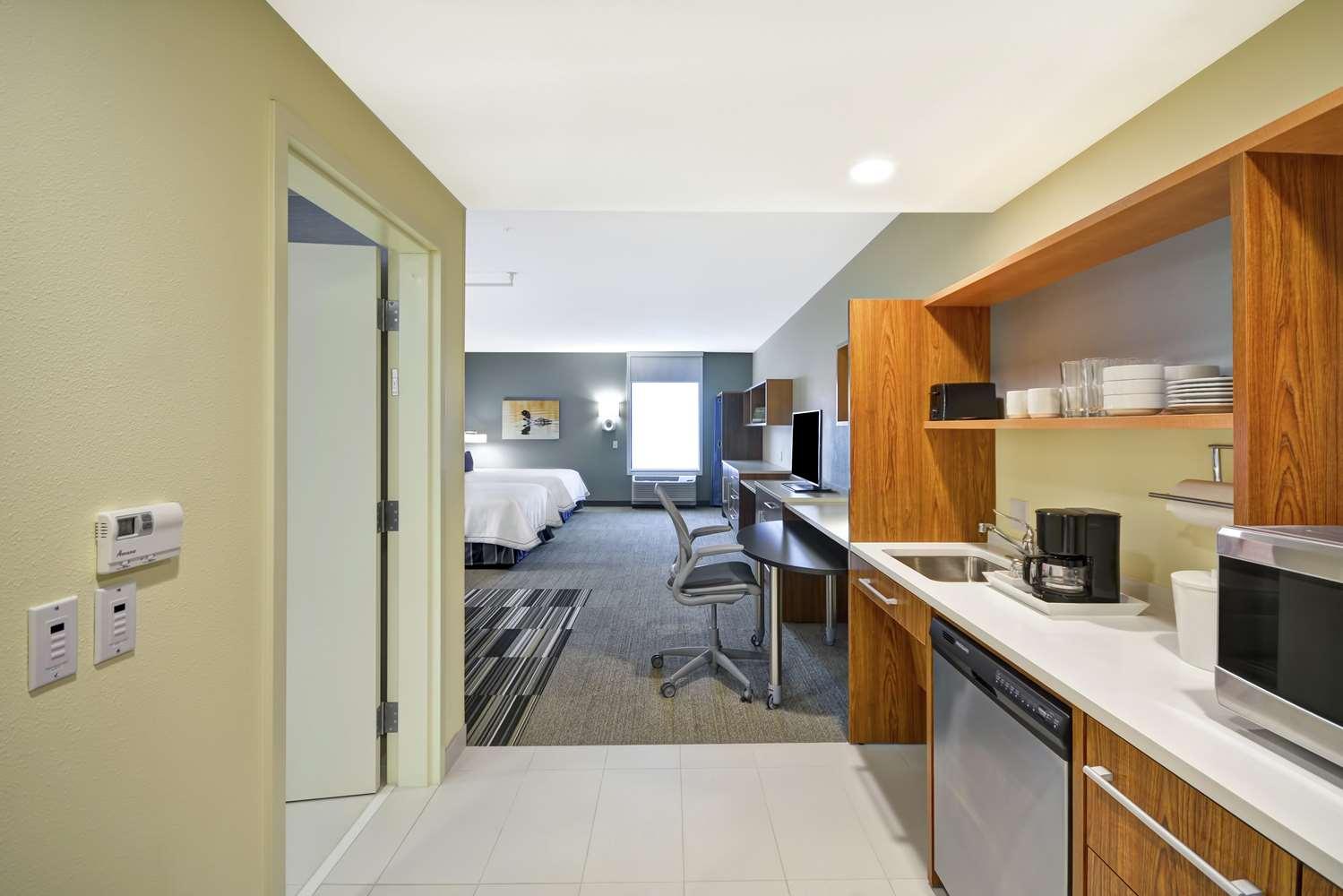 Room - Home2 Suites by Hilton Minnetonka
