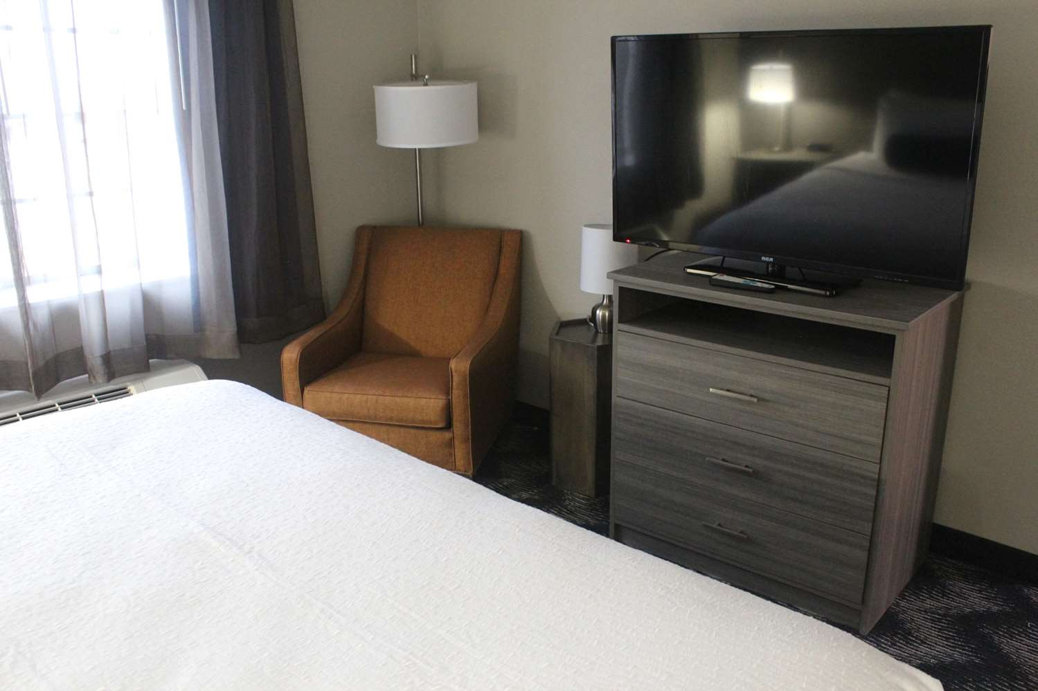 Suite - Best Western Plus Bolingbrook Hotel