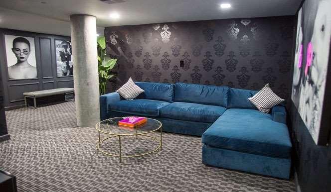 Suite - Artisan Hotel Las Vegas