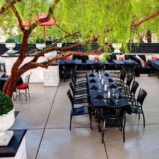 Exterior view - Artisan Hotel Las Vegas
