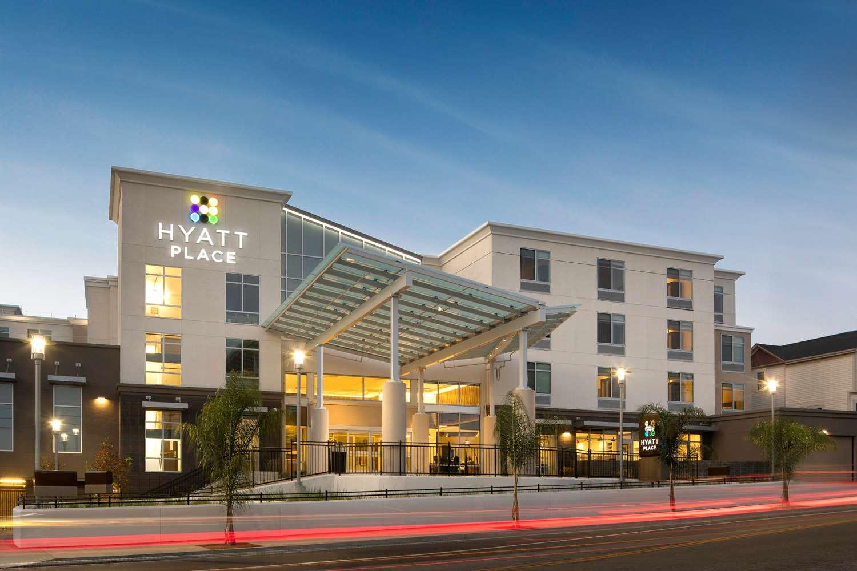 Exterior view - Hyatt Place Hotel Santa Cruz