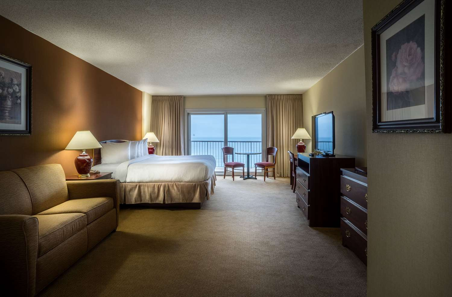 Room - Grand Hotel & Spa Ocean City