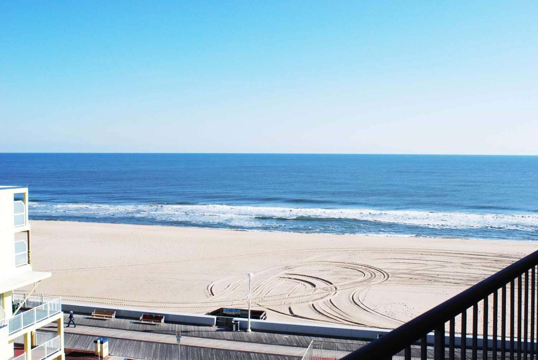 Amenities - Grand Hotel & Spa Ocean City