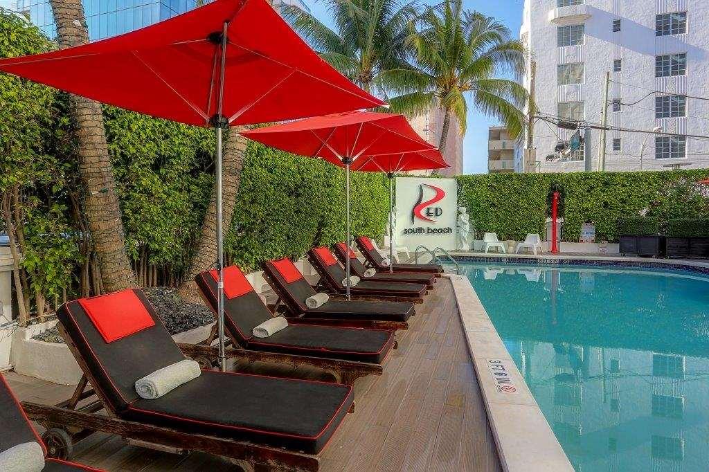 Red Restaurant Miami Beach Prices